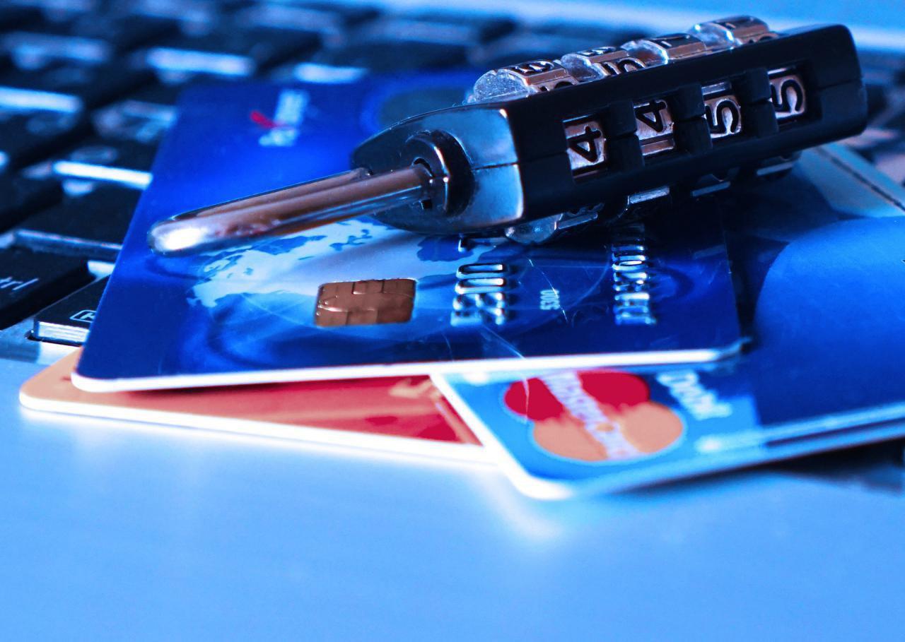 Безопасность платежей в сети