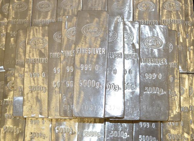 Что нужно знать о серебре?