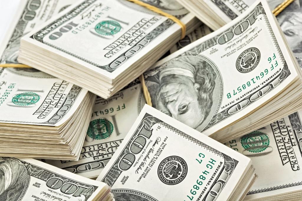 Доллар и евро в первой половине февраля 2020