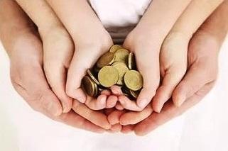 Семейный бюджет от Чендж