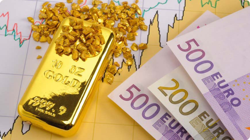 Цена на золото может возрасти