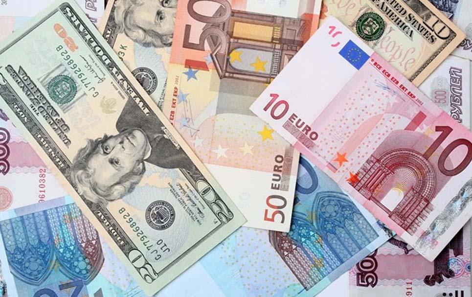 В какой валюте хранить деньги?