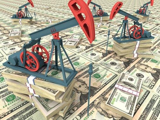 Золото и нефть: ноябрьские взлеты и падения
