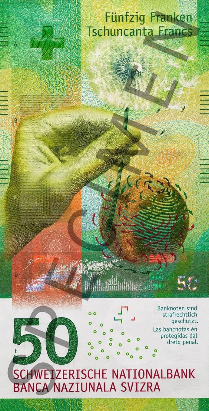 50 франков